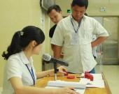 駕考科目二模擬訓車前的一堂課