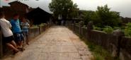 品读永州走进东安之八百风雨斩龙桥