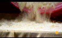 舌尖上的幸福永州——醋水豆腐
