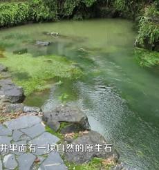 走进永州古村落·江华井头湾村:瑶都水乡 梦里桃源