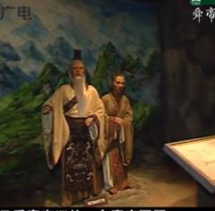 品读永州之舜帝庙博物馆