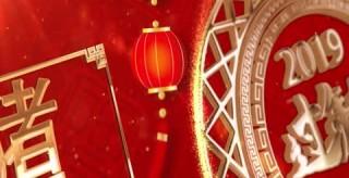 永州广电主播团 恭祝全市人民新春快乐!