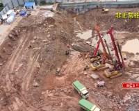 【文明城市 共建共享】 建筑工地不文明現象曝光