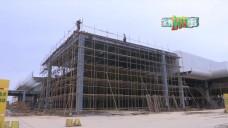 """永州市经投集团:实行""""5+""""模式  全面推进永州零陵机场建设"""