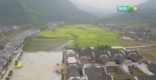 富家桥镇:新农村新面貌 全力推进乡村振兴