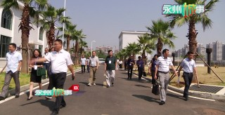 永州市城管执法局:供水供气守初心 服务至上担使命
