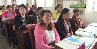 零陵區開展女農民工技能培訓