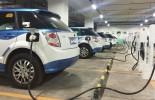 市場割據成新能源車推廣絆腳石