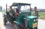 拖拉机驾驶证申领和使用规定
