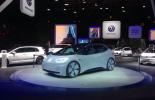 采用新品牌銷售 曝更多大眾電動車計劃