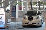 永州未來五年將推廣新能源汽車6150輛,有哪些獎補