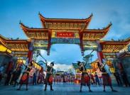 ?(旅游升溫)零陵古城兩年接待游客超1400萬人次