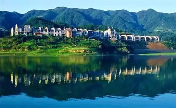 宁远县湾井镇入选第四批美丽宜居示范名单 我市唯一