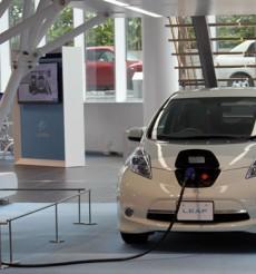 永州未来五年将推广新能源汽车6150辆,有哪些奖补