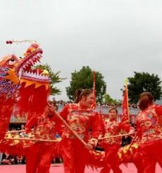 全国最大规模龙灯会  2017江华盘王节全纪录,都在这里了