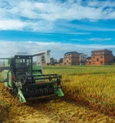 """永州1县17乡镇获评2017年全省""""平安农机""""示范单位"""