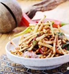 那些藏在湖南山旮旯里的美味野菜,哪一种让你最难忘记?