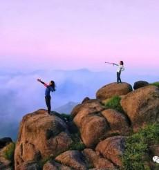 """永州又添一重量级景点""""仙子山""""公园 10月开放"""