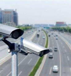 永州中心城区电子警察抓拍违法曝光