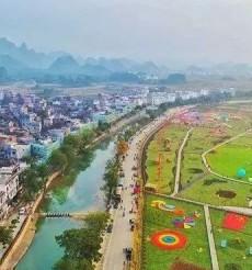 馬蹄形中的千年古村,央視《地理中國》為永州揭密~