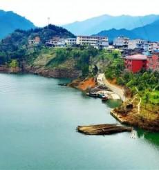 """颜值""""爆表"""" 永州将新添一处国家水利风景区"""