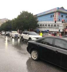 【交通顽瘴痼疾整治】道县交警严查报废机动车和假(套)牌机动车