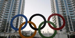 里約奧運村迎客 安全套量破紀錄