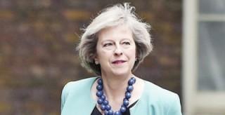 特蕾莎·梅在首选中领先 有望成英国第二位女首相