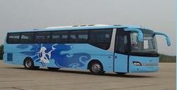 """湖南將逐步淘汰""""單開門""""大客車"""