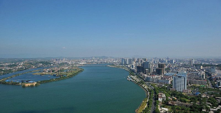 今年1至9月永州財政收入破百億元