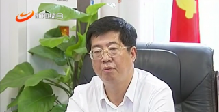 縣區委書記訪談羅建華:主動適應新常態 全面加強農村基層黨建工作