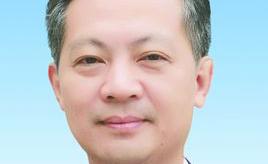 張碩輔任北京市委常委、紀委書記 曾任永州市委書記