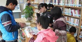 """永州市首家""""24小時自助圖書館""""正式開放!"""