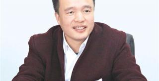 蔣新平:懷揣夢想激情創業