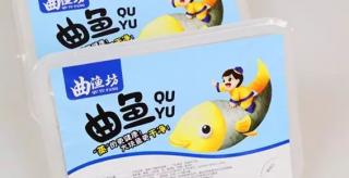 """祁陽傳統美食曲米魚成為""""網紅"""""""