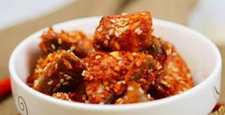 祁陽曲米魚——傳承千年的美味