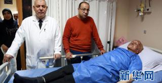埃及北部接連兩起教堂遭襲事件致43人死亡