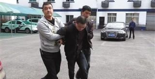 """""""寧波珠寶大劫案""""嫌犯的雙面人生:被人打不還手"""
