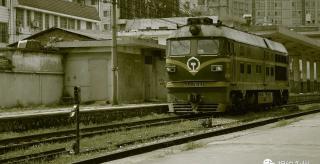 永州老火車站,一段即將消失的記憶……
