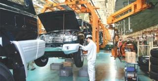 永州8月份工业经济运行指标名列全省前茅