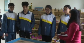 永州三中改革教學方式成立青少年心理健康發展中心
