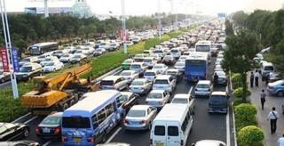 注意了!19日起,省內這幾條高速將實施交通高峰應急分流