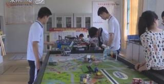 道县:培养青少年的科技创新能力