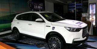 全国首台猎豹迈途在永州交车 搭载宝马发动机年产能15万台