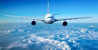 中国航空市场吸引世界目光