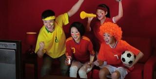 世界杯已开锣,医生教你健康看球