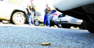 美国新泽西州发生枪击案共致22人受伤 枪手死亡