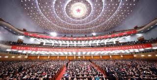 """大就要有大的样子""""——献给中国共产党成立97周年"""