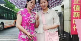 高考前100天,永州暖心妈妈为女儿写下百篇日志
