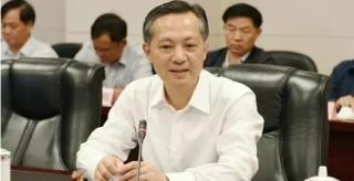 张硕辅调任广东省委常委、广州市委书记,曾任永州市委书记